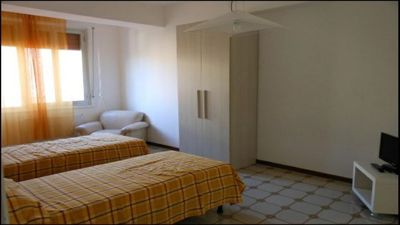 Photo for Holiday Apartment Happy Days Noto