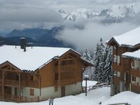 Lovely chalet in a great location