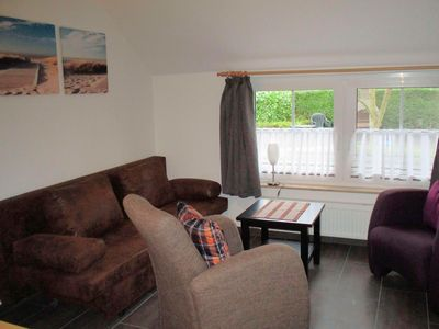 Photo for Apartment / app. for 4 guests with 35m² in Wangerland (94322)