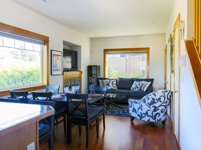 Photo for Seattle Vacation Home: The Market - Modern 2 bed craftsman, great location