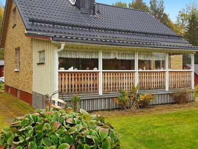 Photo for 6 person holiday home in HÖLJES