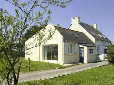 Photo for Semi-detached house, Plouguerneau  in Finistère Nord - 5 persons, 2 bedrooms