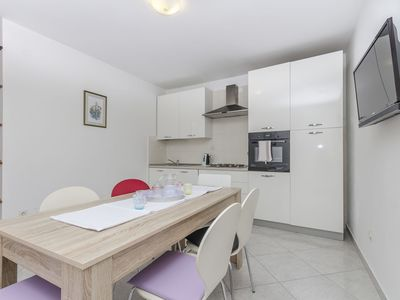Photo for Apartment Tomislav (70941-A1) - Vodice