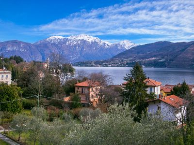 Photo for 2BR Apartment Vacation Rental in Tremezzo