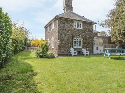Photo for 28 Stone Cottage, THORINGTON