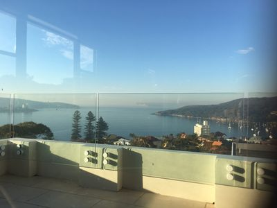 Photo for Panoramic views of Sydney harbour and Manly