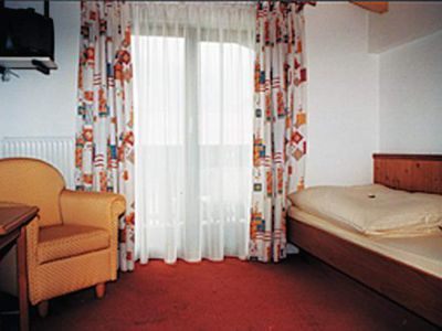 Photo for Single room cat. E - Half Board Short Stay - Gutjahr, Aktiv- und Wellnesshotel