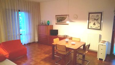 Photo for Apartment 6 people 500 meters from the Sea