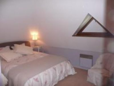 Photo for Manor of the valley to clerics --- 2 bedrooms