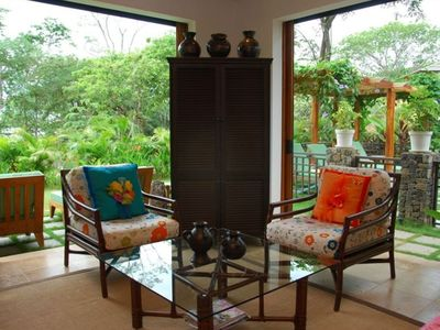 Photo for Most Family Friendly Home in Tamarindo Preserve
