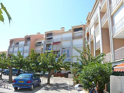 Photo for 1BR Apartment Vacation Rental in Languedoc-Roussillon, Gard