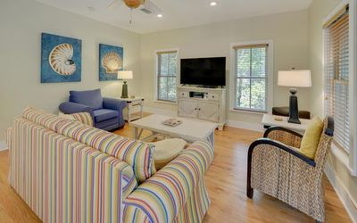 Photo for Sea Crest Beach 3 Bedrooms 3 Baths sleeps 8.