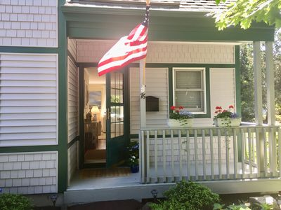 Photo for 2BR Townhome Vacation Rental in Newport, Rhode Island