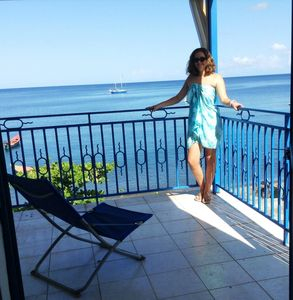 Photo for 3BR House Vacation Rental in Saint-Pierre, Martinique