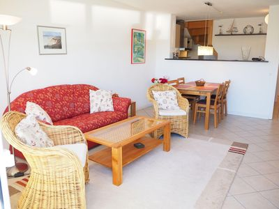 Photo for Apartment Vacation Rental in Tinnum