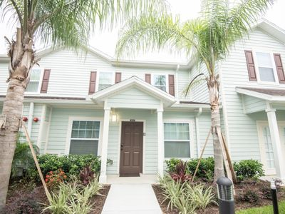 Photo for Enjoy Orlando With Us - Lucaya Village - Welcome To Spacious 3 Beds 2 Baths Townhome - 3 Miles To Disney