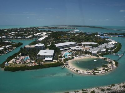 Photo for Village Hawks Cay Villa & Dock $139/Night Last Minute Special May 18-23
