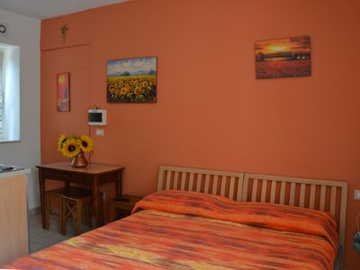 Photo for Experience a comfortable stay Mare e Monti in the colorful Abruzzo countryside