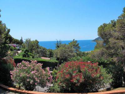 Photo for 2 bedroom Apartment, sleeps 6 in Marina di Andora with WiFi