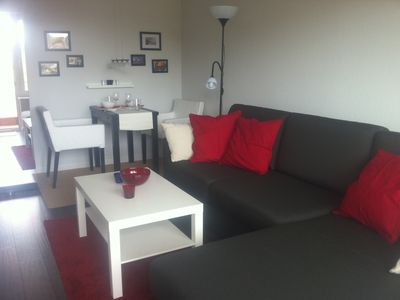 Photo for Your holiday home, central, modern, nicer than a hotel room ideal for 1-2 P