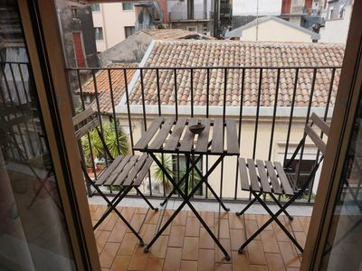 Photo for 2BR House Vacation Rental in Catania, Sicilia