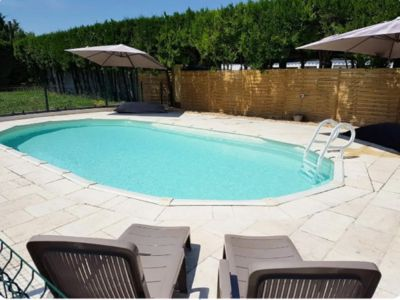 Photo for MAS EN PROVENCE: HOLIDAY IN LUBERON