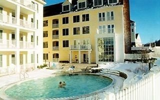 Heated Pool and Hot Tubs