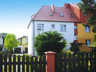 Photo for Holiday flat, Swinoujscie  in Um Swinemünde - 4 persons, 1 bedroom