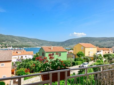 Photo for Apartment Marija  in Cres/Cres, Kvarner/ Islands - 5 persons, 2 bedrooms