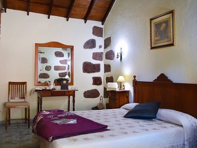 Photo for Bed Tejeda magical place where you can relax and awaken your 6th sense