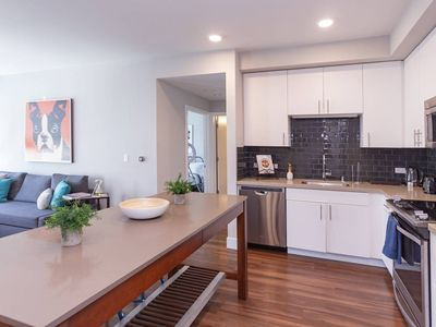 Photo for Kasa | Santa Clara | Sophisticated 2BD/2BA South Apartment