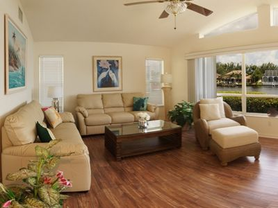 Photo for Welcome to the Villa Tarpon Bay
