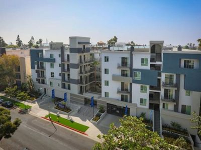 Photo for Prime Location | Walking distance to UCLA N309