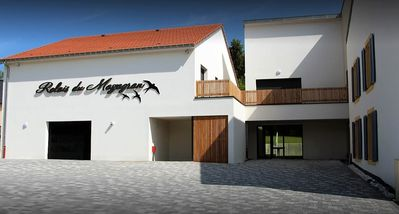 Photo for 2 family rooms near metz and luxembourg