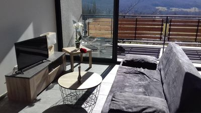 Photo for 2BR House Vacation Rental in Leychert, Occitanie