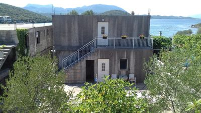 Photo for Apartment in Luka Dubrava (Pelješac), capacity 4+1