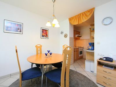 Photo for Apartment Taborstrasse in Dittishausen - 4 persons, 1 bedrooms