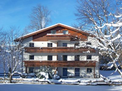 Photo for Apartment Fewo Am Mühlbach (ODF300) in Oberstdorf - 4 persons, 1 bedrooms