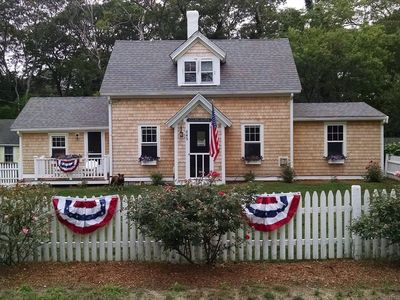 Photo for Beautiful Century-Old Home Near Cooks Brook Beach