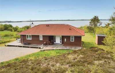 Photo for 3 bedroom accommodation in Skals