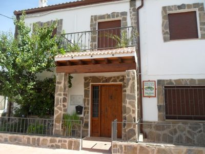 Photo for Self catering Doña María for 6 people