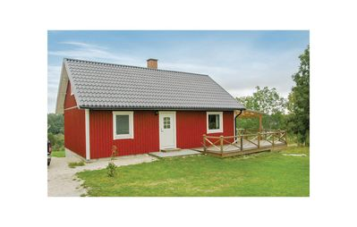 Photo for 3 bedroom accommodation in Åsensbruk