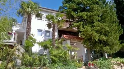 Photo for Holiday apartment near the beach for 4-5 persons