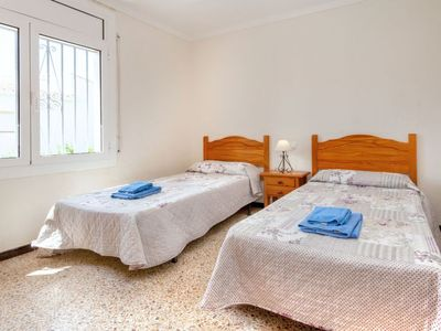 Photo for Apartment Villa Cordoba in El Port de la Selva - 7 persons, 3 bedrooms