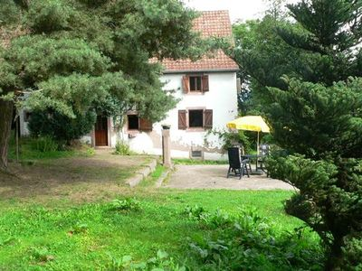 Photo for Rental Lapoutroie for 7 - 9 persons, 3 bedroom - House