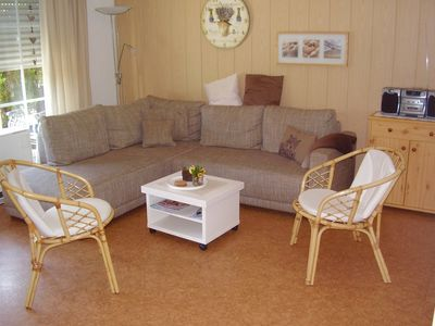 Photo for Holiday 200-130a - Apartment in Nessmersiel 200-130a