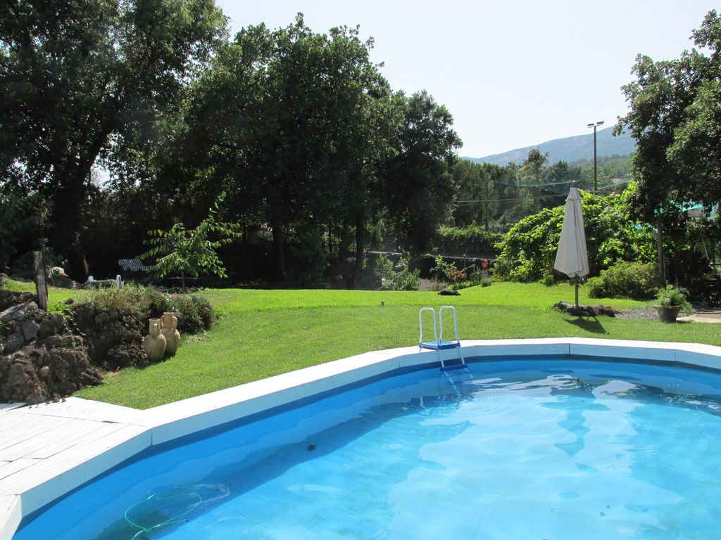 Etna Vacation Home With Private Pool And Garden