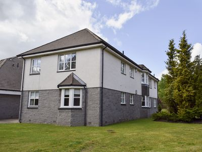 Photo for 3 bedroom accommodation in Gleneagles, near Auchterarder