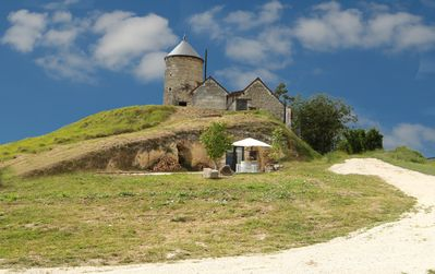 Photo for The Moulin de la Motte Baudoin
