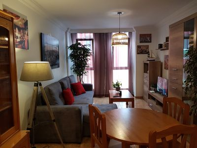 Photo for Hill Valley Apartment